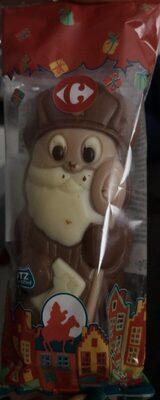 Chocolat Saint Nicolas - Product