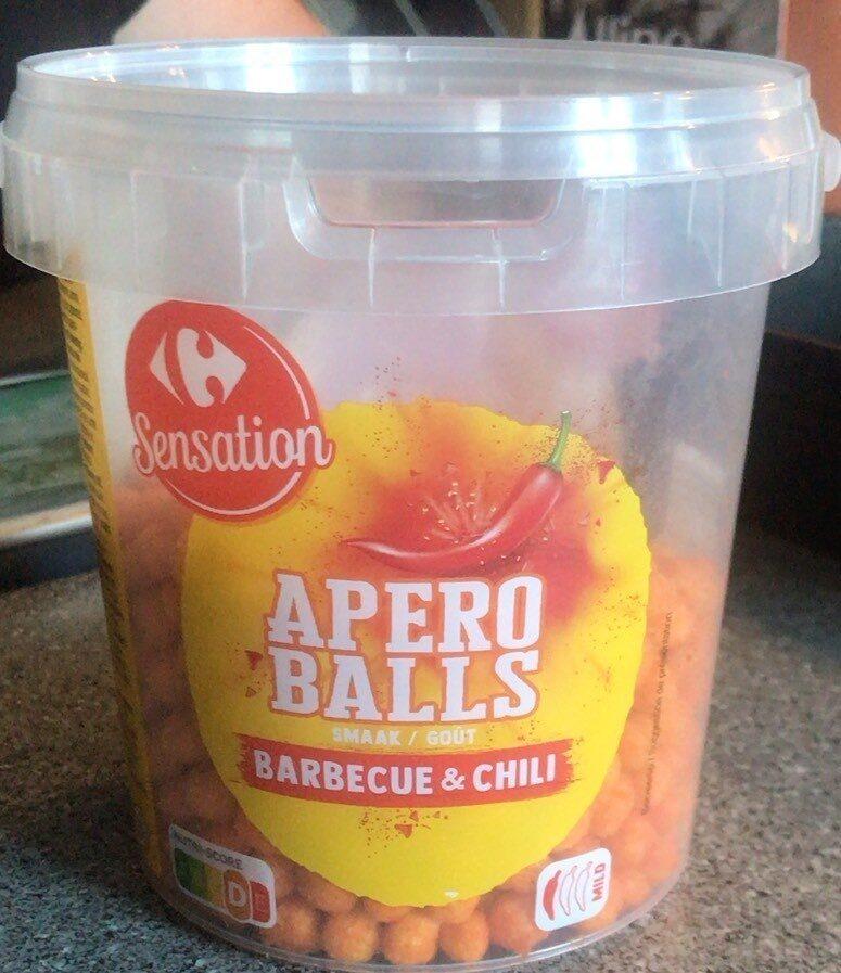 Apero balls - Produit - fr
