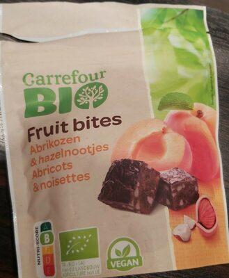 Fruit bites - Product - fr