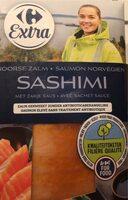 Sashimi - Produit - fr