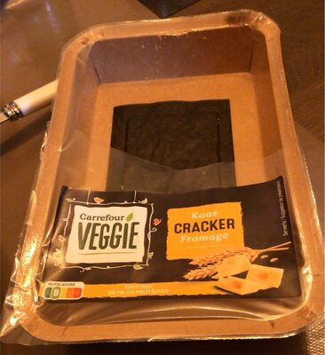 Cracker - Produit - fr