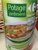 Potage Jardinière Boulettes - Product