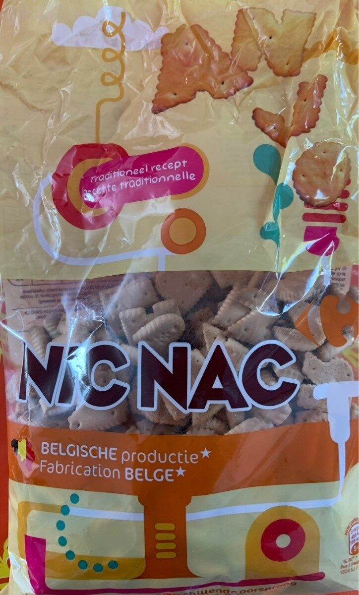 Nic Nac - Produit - fr