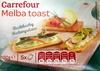 Melba Toast - Product