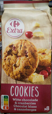 Cookies - Product - fr