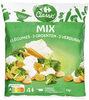 Brocoli Mix - Produit