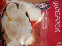 Chips De Crevettes Carrefour 70 G - Product