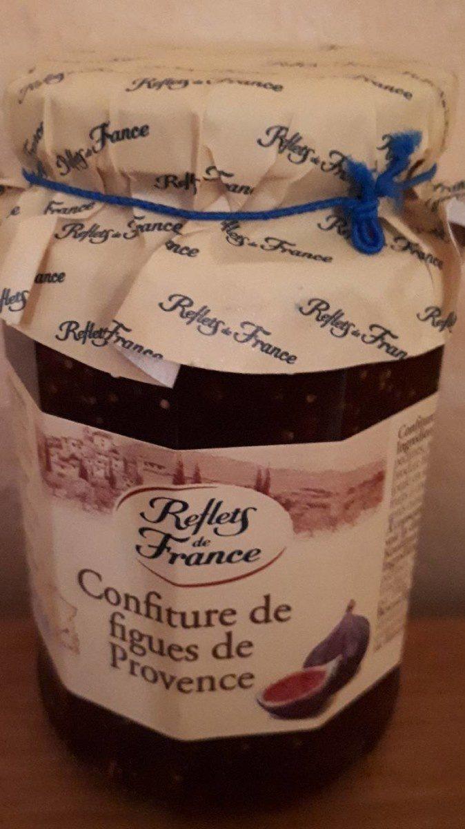 Confiture de figues de Provence - Product