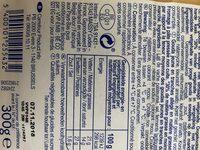 Gouda Stylesse - Ingredients