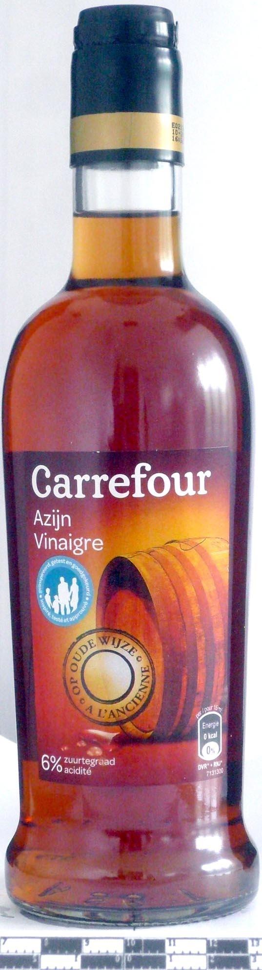Vinaigre (6% acidité) - Product