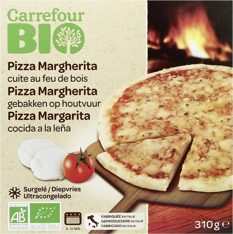 Pizza Margherita - Producte