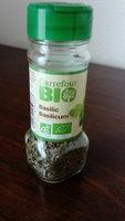 Basilic Bio, 12 g - Product