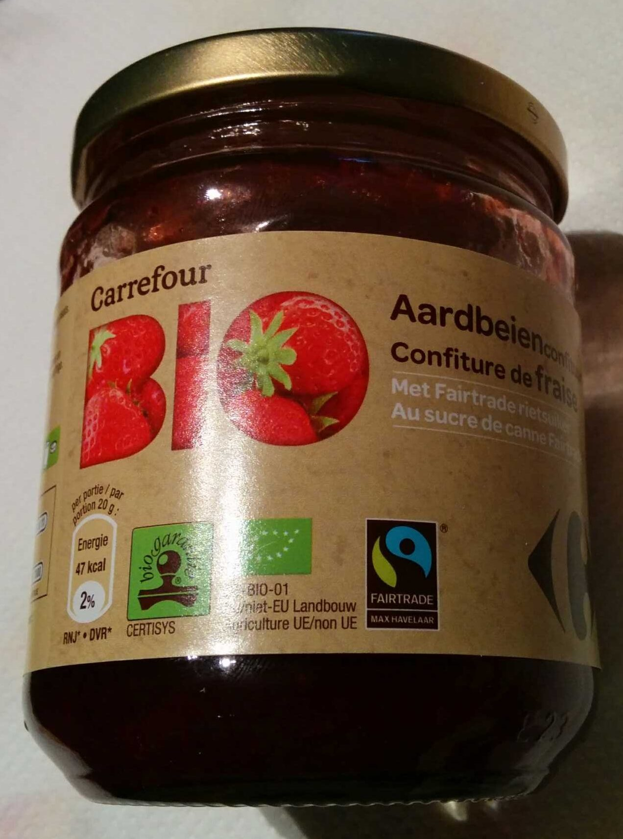 Confiture - Product - fr
