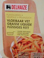 Graisse liquide végétale - Produkt - fr