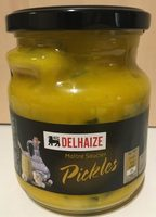 Pickles - Product - fr