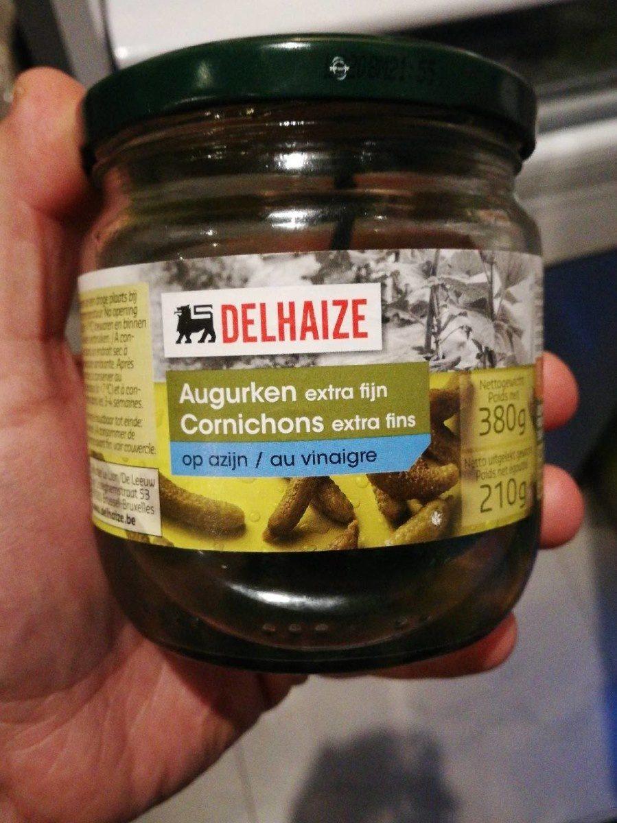 Cornichon delhaize - Product