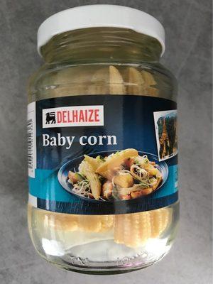 Baby corn - Produit - fr