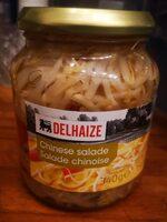 Salade chinoise - Produit - fr
