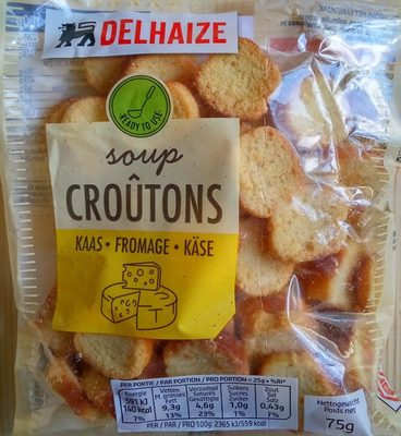 Croutons sir - Product