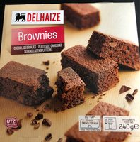 Brownies - Product