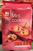 Mini cookies - Product