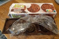 Cookies au chocolat avec pépites de chocolat - Product - nl