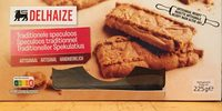 Speculoos traditionnel - Product - fr