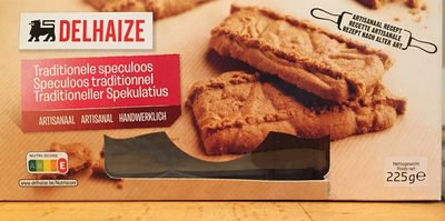 Speculoos traditionnel - Product