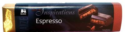 Chocolat Espresso - Product