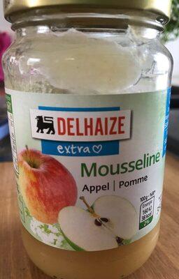 Mousseline Pomme - Product - fr