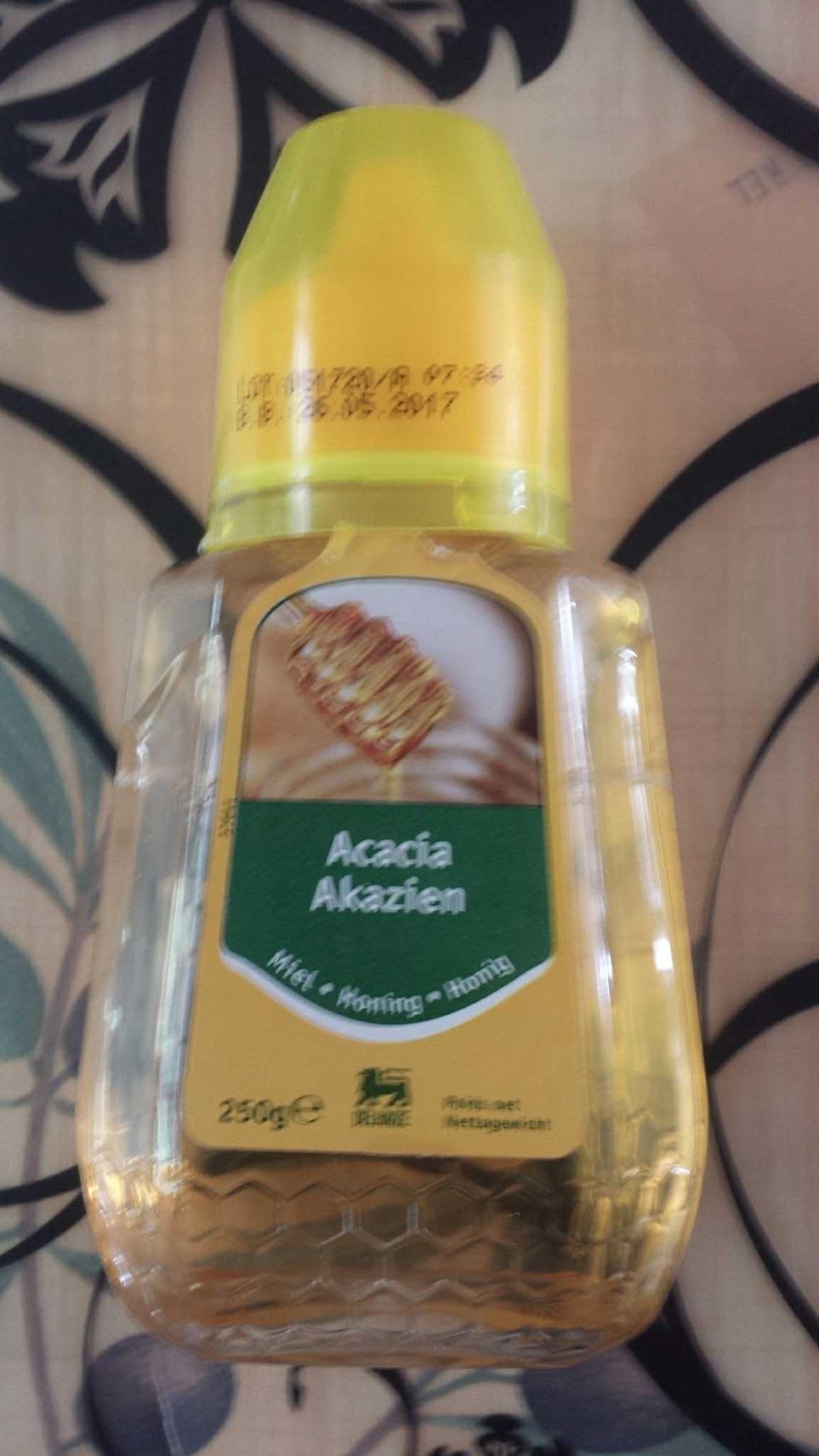 Miel acacia - Produit - fr