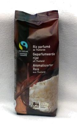 Riz parfumé de Thaïlande - Product - fr