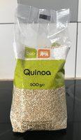 Quinoa Real Bio 500g - Product
