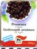 Pruneaux d'Agen sans noyaux - Produit