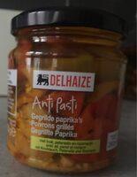 Antipasti - Product