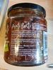 Anti pasti tomates séchées au soleil - Produit