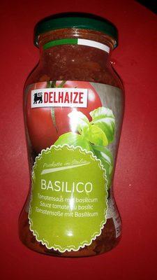 Basilico - Produit