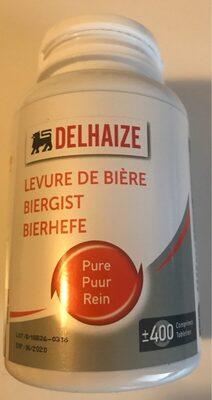 Levure de biere - Product - fr