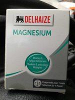 Magnesium - Product