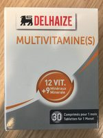 Multivitamines - Product - fr