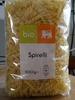 Spirelli - Product