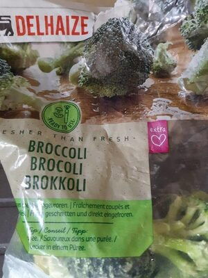 Brocoli - Product - fr