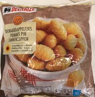 Pommes Pin - Product - fr