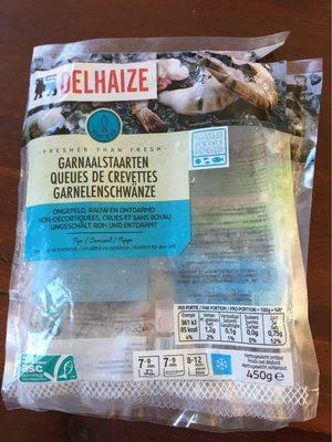 Garnelenschwänze - Product