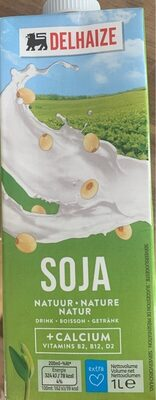 Soja Nature - Product - fr