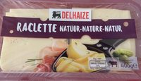Raclette Nature - Product