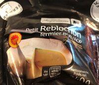 Petit Reblochon fermier - Product - fr