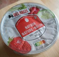 Fromage blanc - Product - fr