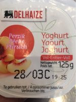 Yaourts Aux Fruits - Product