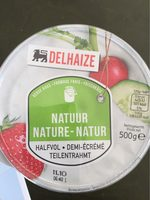 Fromage frais nature - Product